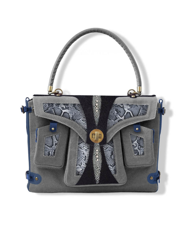дизайнерский портфель Extence дизайнера Stas Qlare Швечков ателье пошива сумок